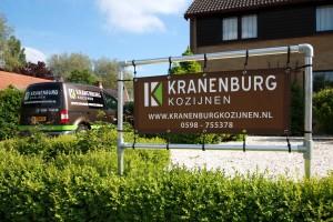 Kranenburg kozijnen